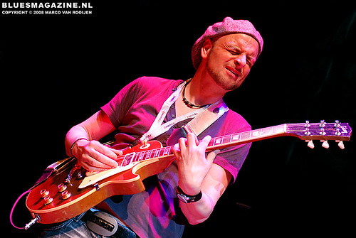 An Evening With The Blues (21 March 2009 Tiel, NL)