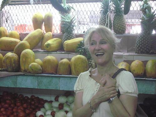 Mercado 23 - Suzie