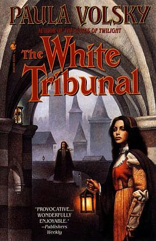 White Tribunal - who is she, now?
