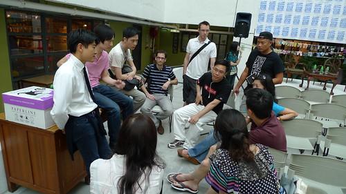 0502 42 HK Design Innovation Forum (by cloneofsnake)