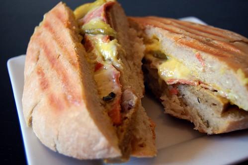 Cuban Sandwich!