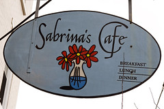 Sabrina's