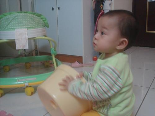 玩小椅子1