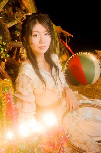 Chihara Minori @ DaiCon