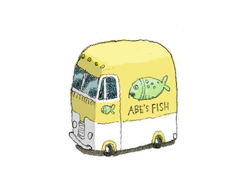 abe's fish truck