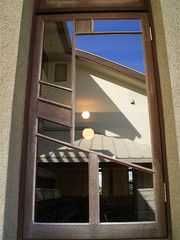 Frank Lloyd Wright community center