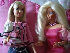 Sophie e Jeniffer