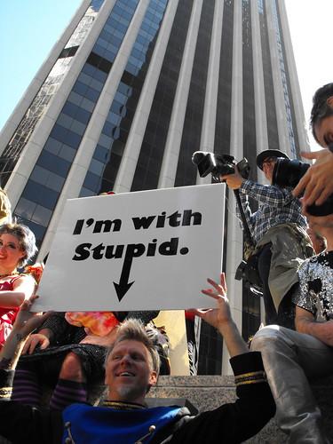 Saint Stupid Day 2009 7