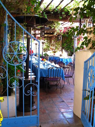 taverna tonys - malibu
