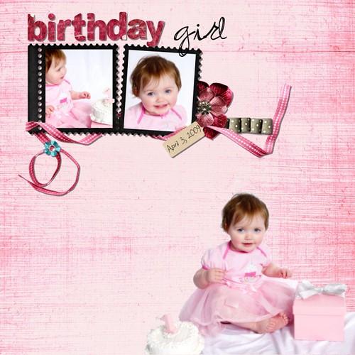 Carlie 1st birthday (600 x 600)