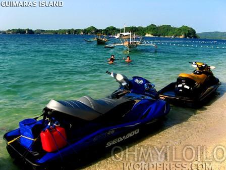 Guimaras Island Raymen Beach Resort Oh My Iloilo