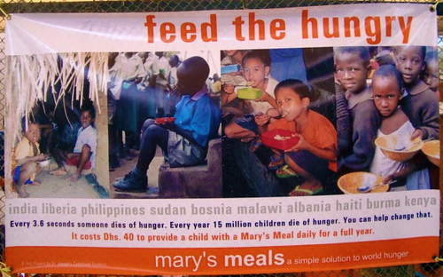 Mary's Meals 3