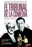 el tribunal de la comedia