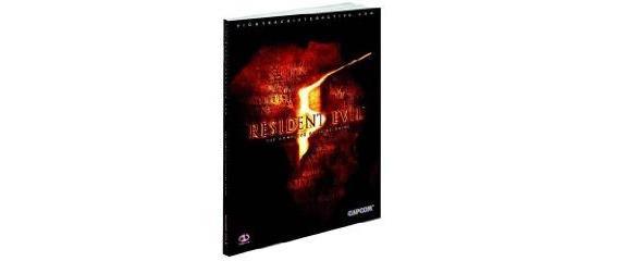 Guía Resident Evil 5