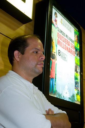 Gerardo Guerra, productor