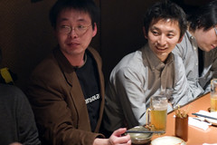 Tokyo OpenSolaris Study Group 032809<br />