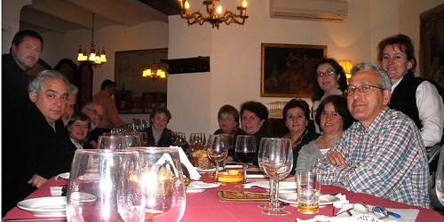 Reunión de trabajo 4 de marzo del 2009.
