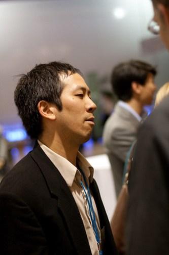 Greg Huang - Seattle 2.0 Awards