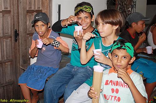 Bandinha 2009 46 por você.