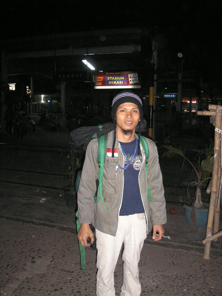 Start Bekasi