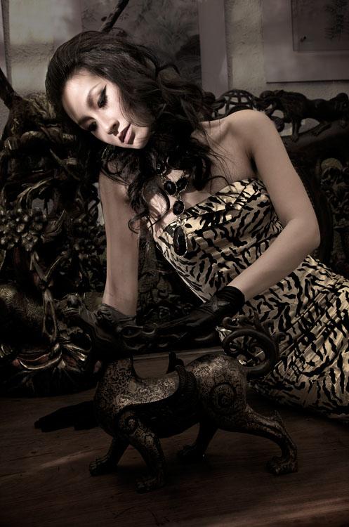 Fashion The Word magazine