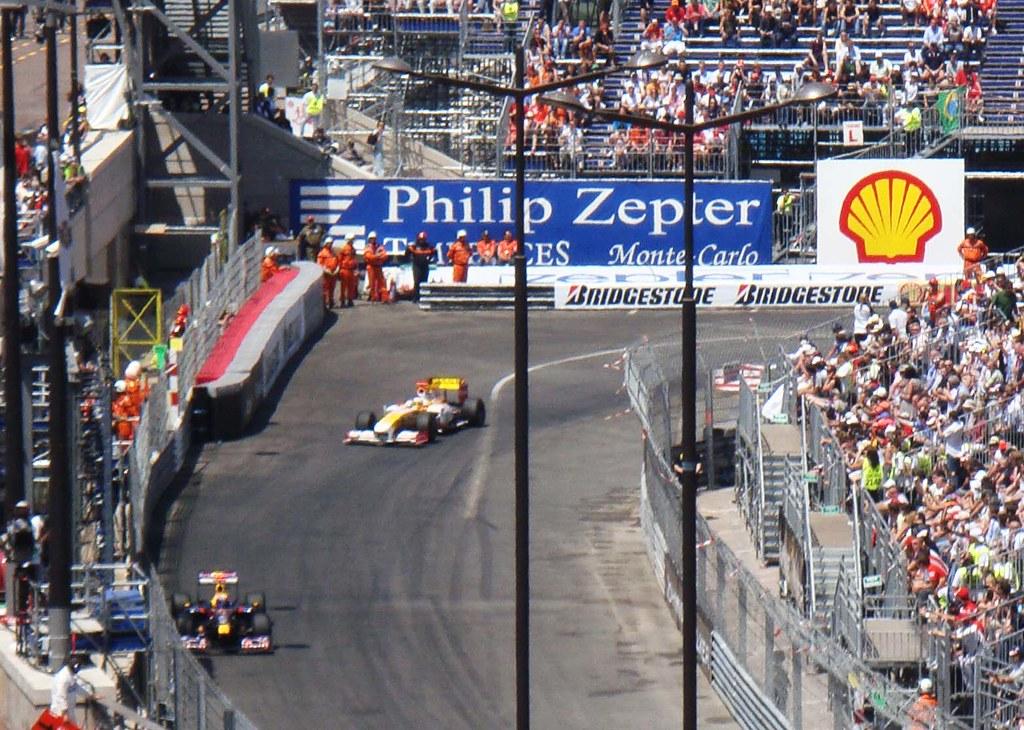 Gran Premio de Fórmula 1 de Mónaco