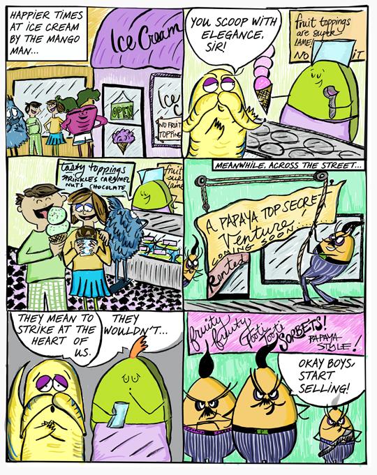 flashback comic72