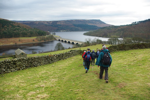 20110320-07_Descent from Crookhill Farm to Ladybower Reservoir by gary.hadden