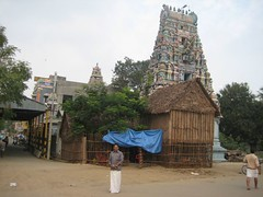 Sri Devi Karumariamman Temple 3