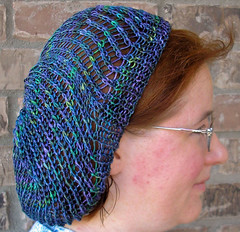 Windy Days Lace Hat (2)