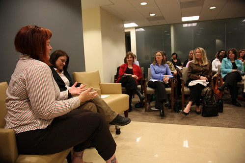 DC Web Women Social Media Extravaganza