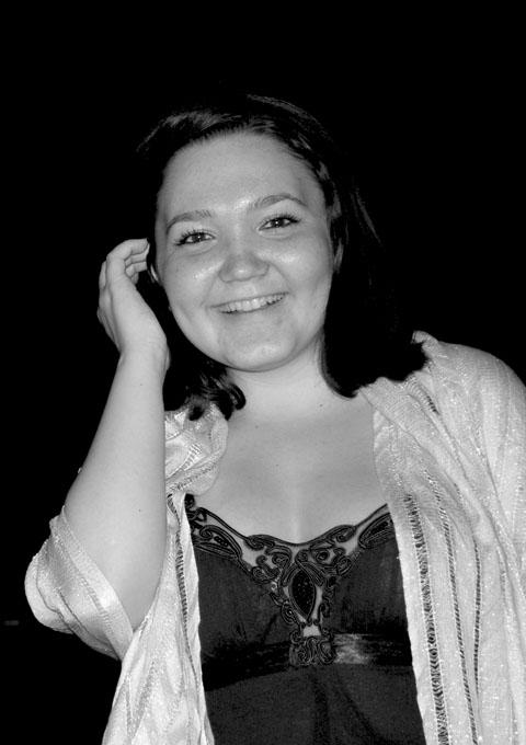 Andreea Bosneag