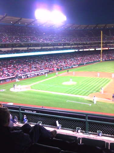 diamond from my seat