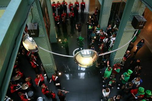 St Patrick Day Band