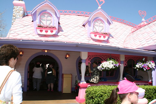 Disney Day 2 - Magic Kingdom66