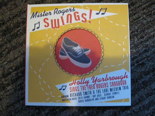 Mister Rogers Swings