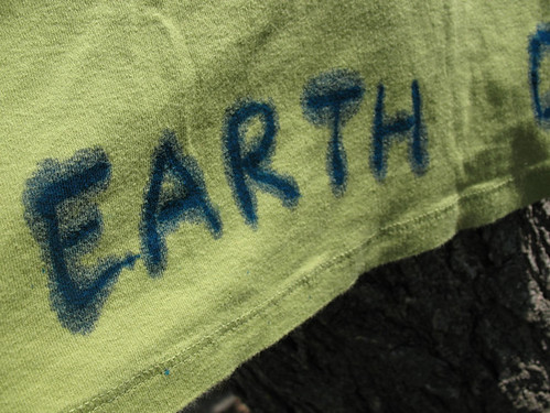 earth... by you.