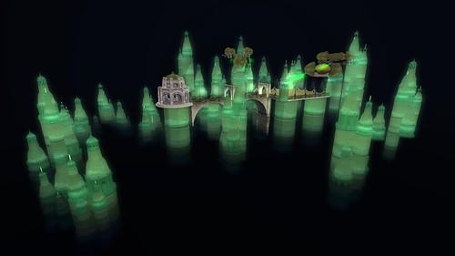 Steelhead Emerald City Party Set_006