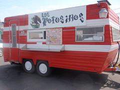 Best Little Taco Trailer on the Wild, Wild West Side