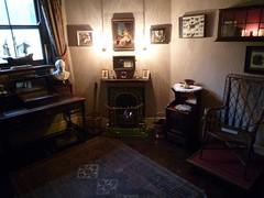 Sherlock Holmes Museum (5)