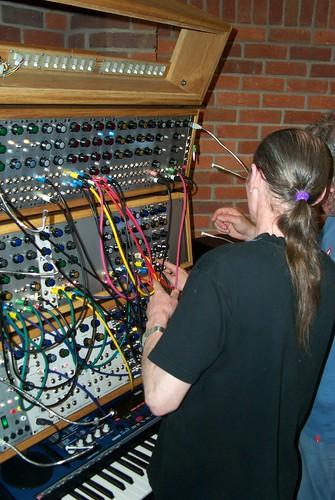 Modular Gear by synthasy2000