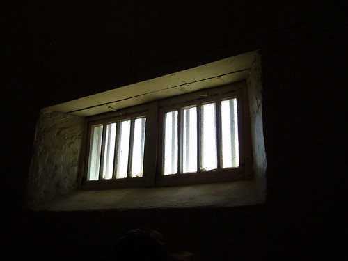 Behind Bars. Fremantle Prison