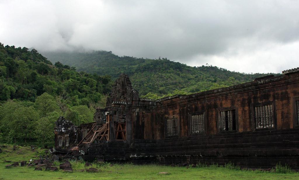 Wat Phu, Champasak