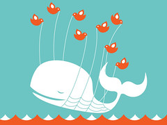 twitter fail whale blowfish