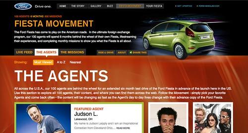 Ford Screenshot