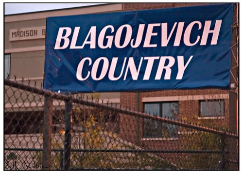 Blagojevich Country