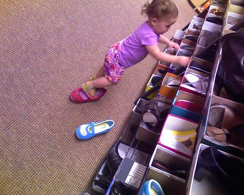 Sophie shoes