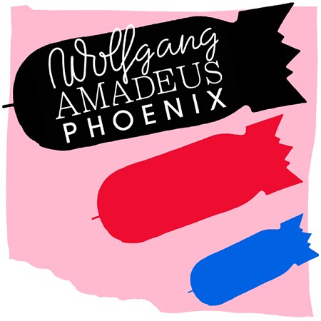Oui, the new Phoenix record is out.