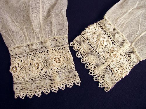 Half-Sleeves