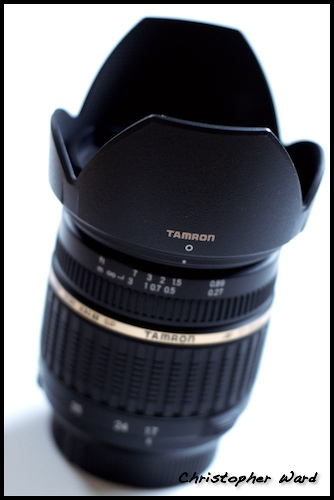 Tamron 17-55 f/2.8